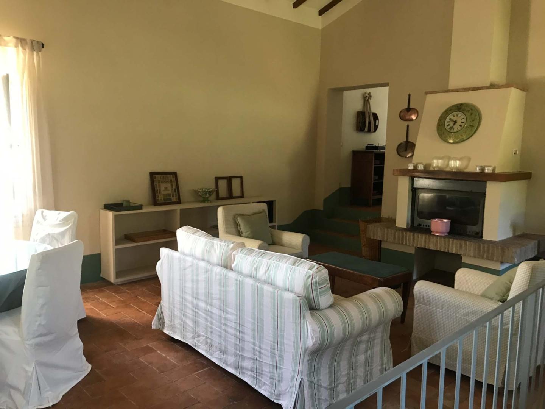 Montefreddo :: Agriturimo San casciano dei Bagni